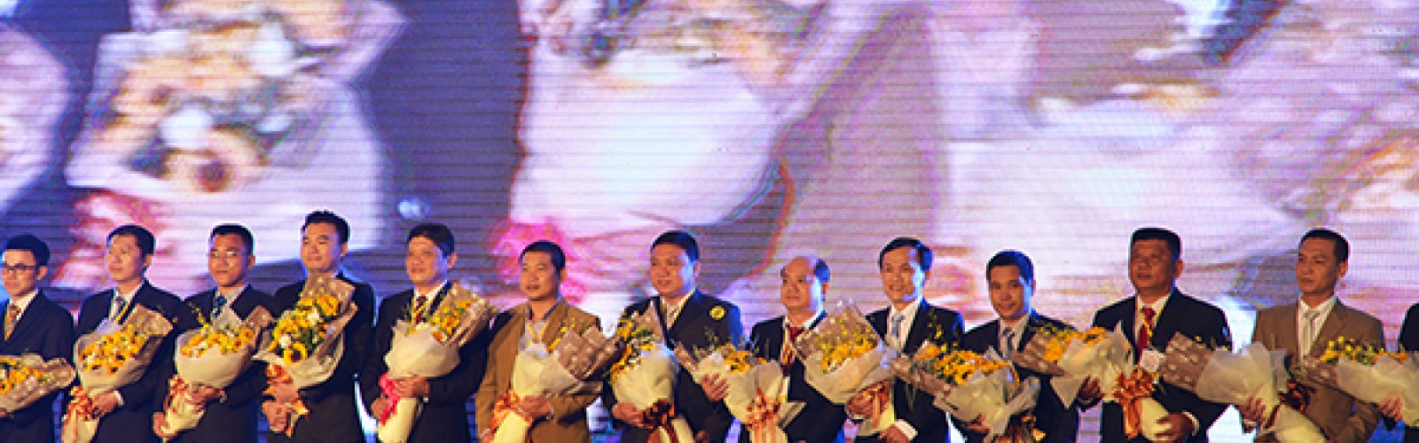For the third time in a row, Dalat Hasfarm achieved High Quality Vietnamese Goods Awards
