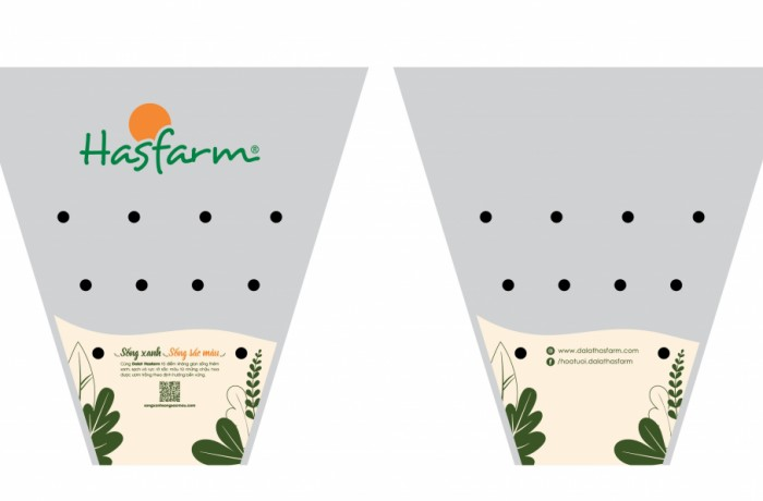 New Sleeves for Pot Plants