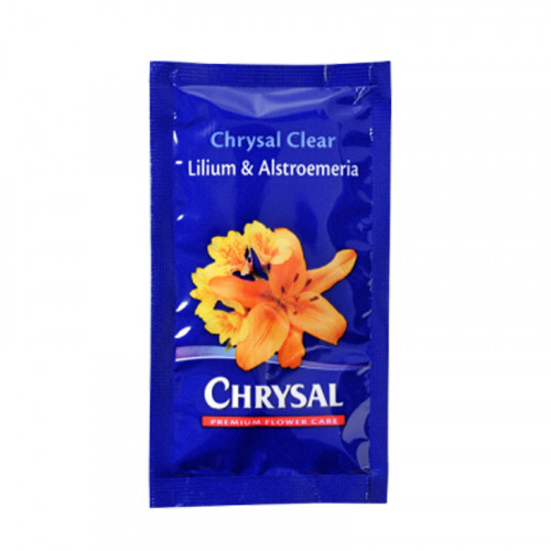 Chrysal Clear LA Flower Food 1L