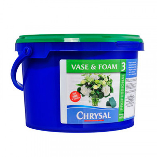 Chrysal Clear Professional 3 Powder 2Kg