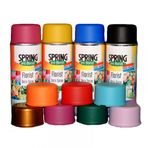 Spring Decospray 400ml